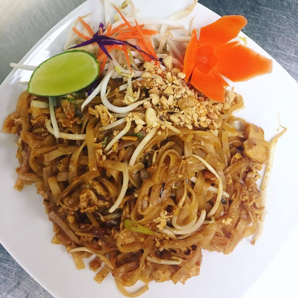 Thai Restaurant In Indy